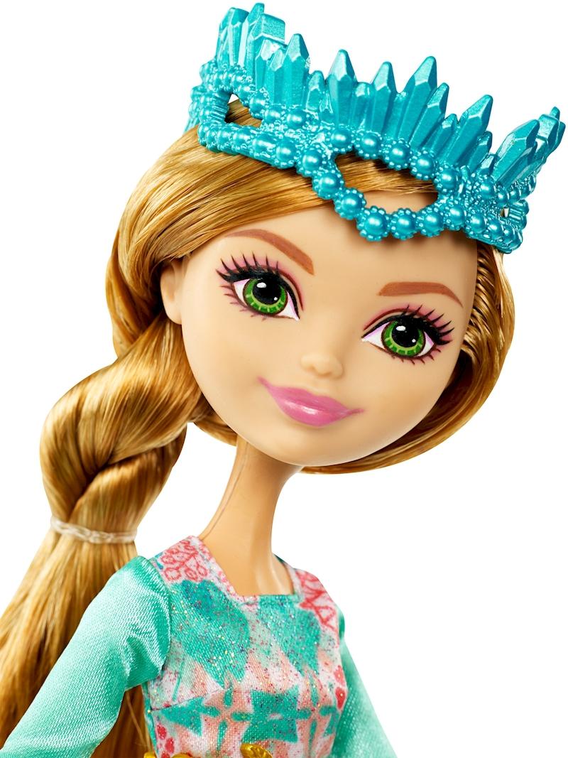 Кукла Mattel Эпическая Зима кукла yako m6579 6