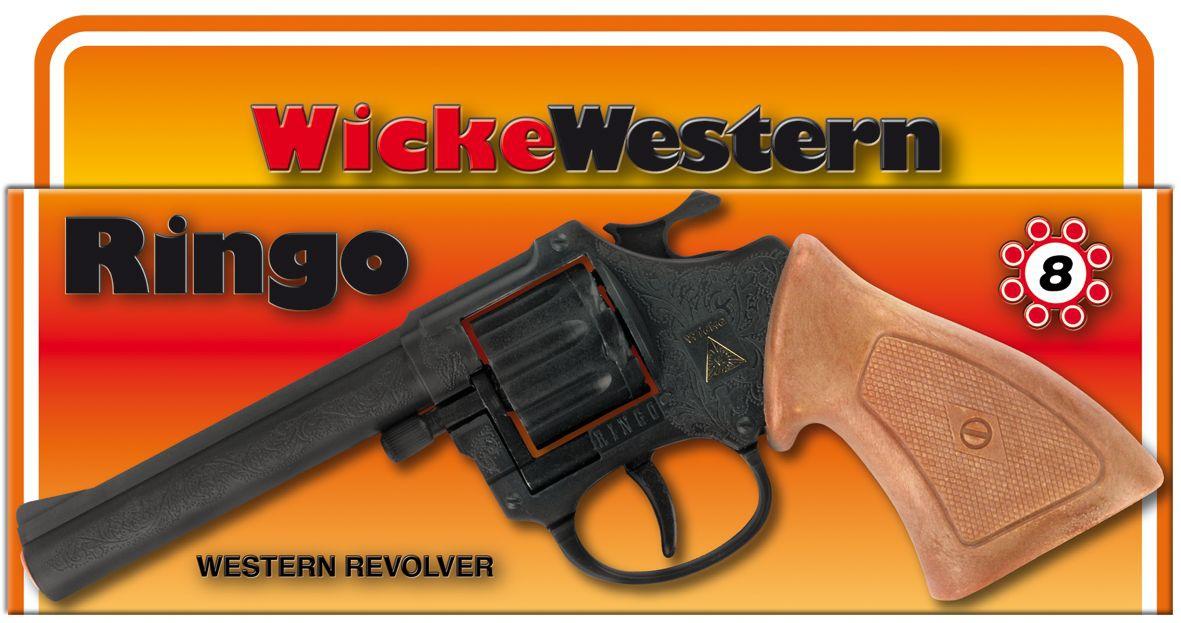 Игровые наборы Профессия SOHNI-WICKE Пистолет Sohni-Wicke «Ringo» пистолет sohni wicke buddy 12 зарядный gun agent 23 5 см