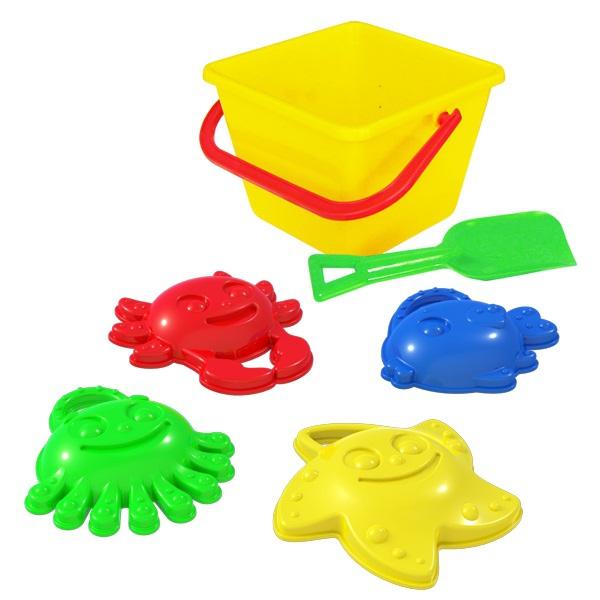 Игрушки для песка Пластмастер N13 игрушки для песка пластмастер африка