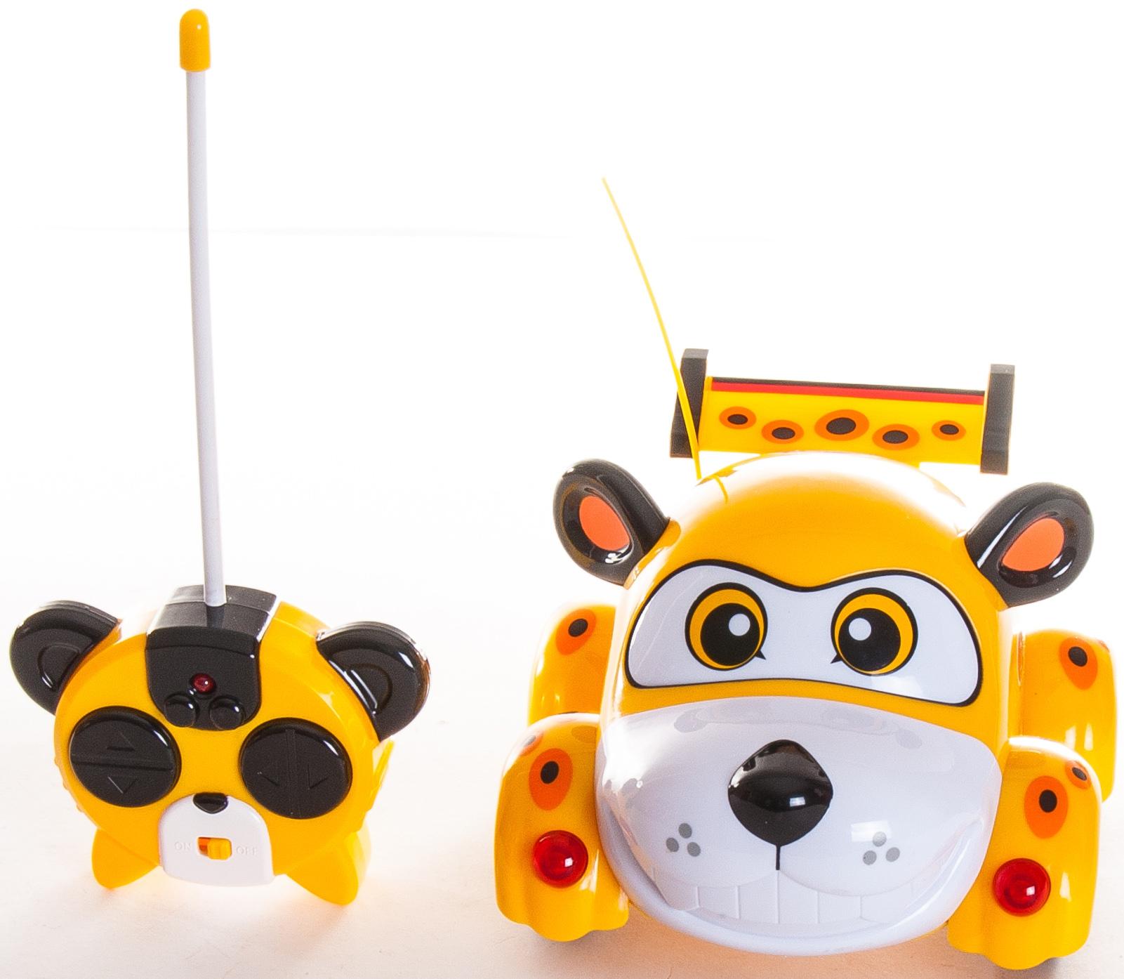 Vroomiz Врумиз на радиоуправлении Врумиз (Спиди, Томми) машинки врумиз игрушка врумиз набор инерционных машинок спиди софи слон пожарный