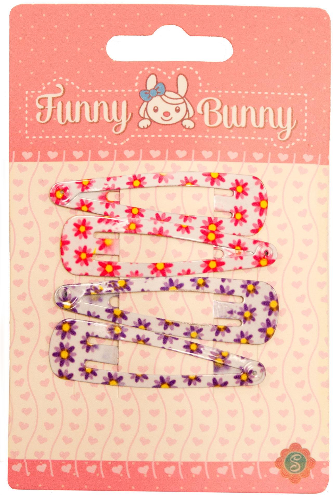 Украшения Funny Bunny Тик-Так тик так н462 синие