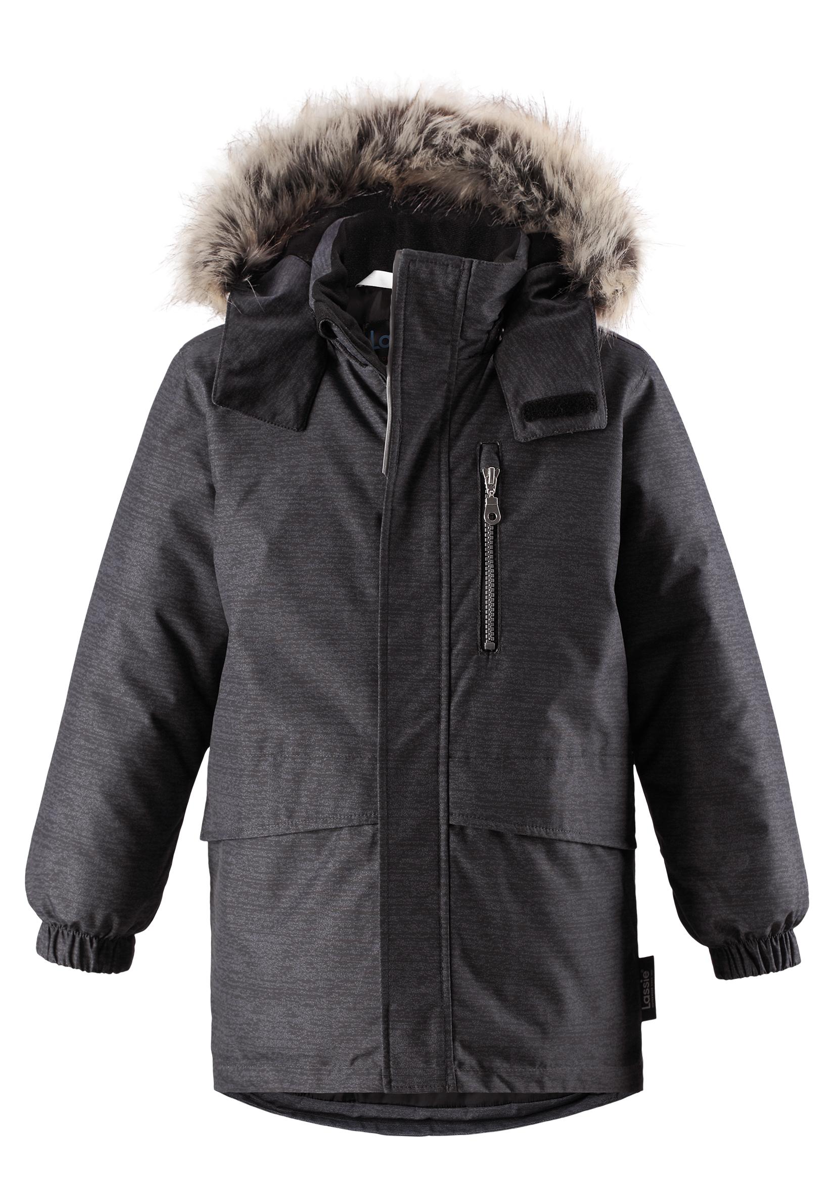 Куртки Lassie Куртка для мальчика Lassie, серая