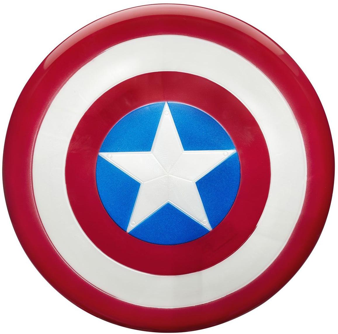 Игрушка Hasbro Капитан Америка