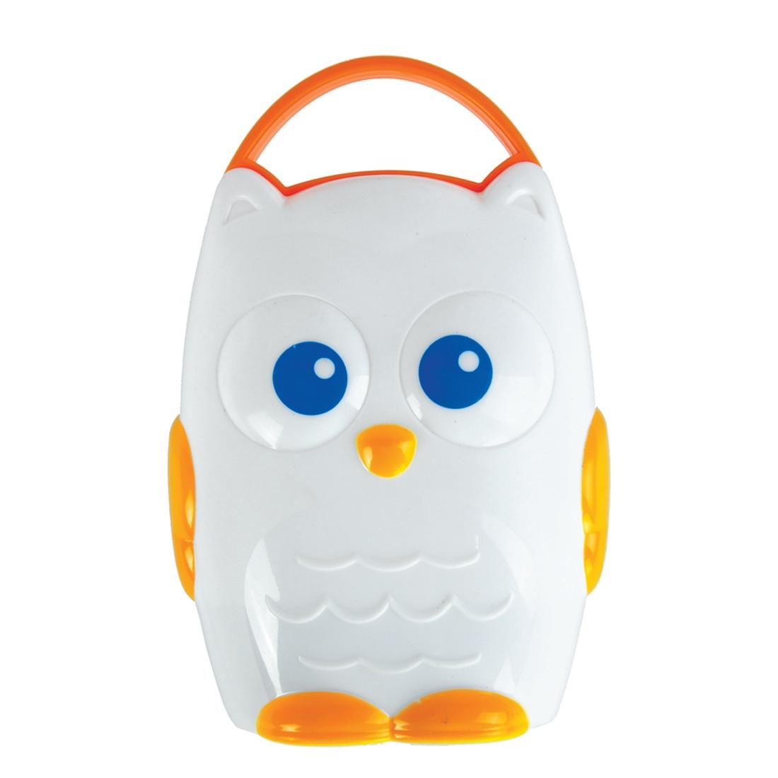Ночник Наша игрушка Сова 633054 ночник с подсветкой due esse christmas ночник с подсветкой href