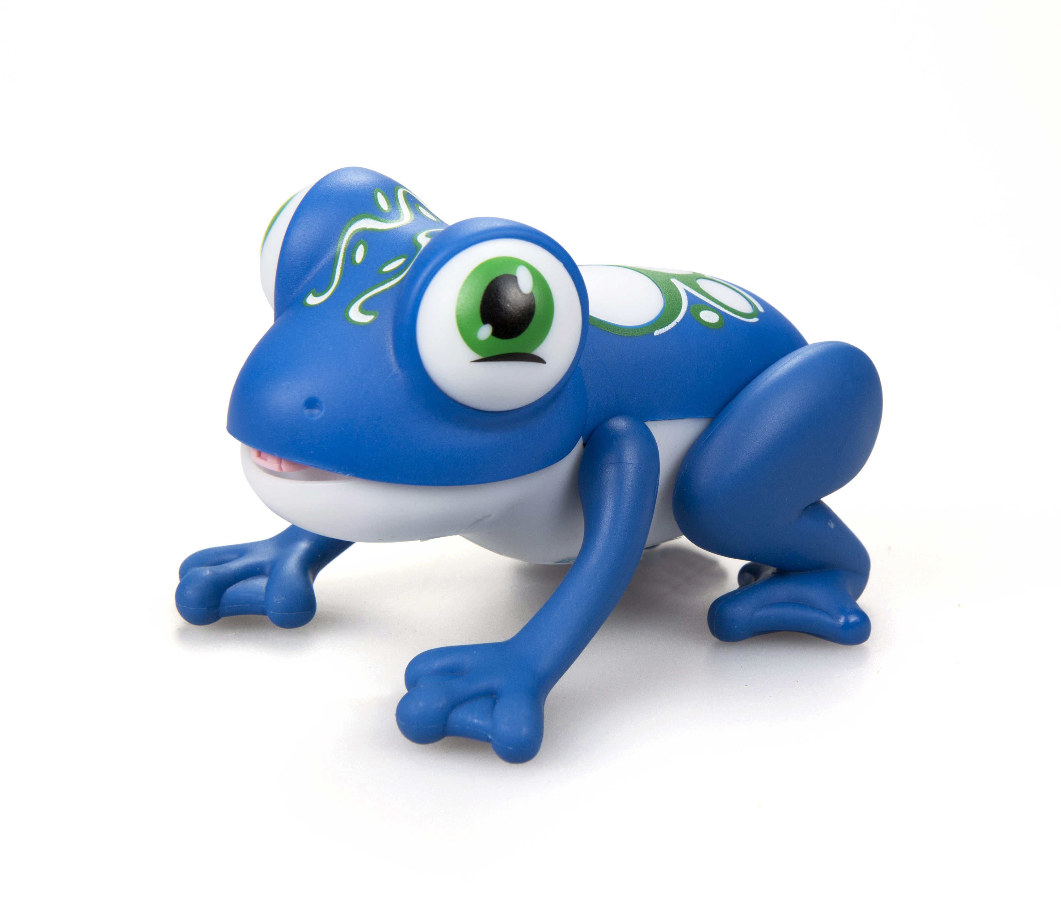 Лягушка Silverlit Глупи