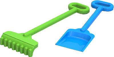 Купить Игрушки для песка, №10, Нордпласт, Россия, в ассортименте