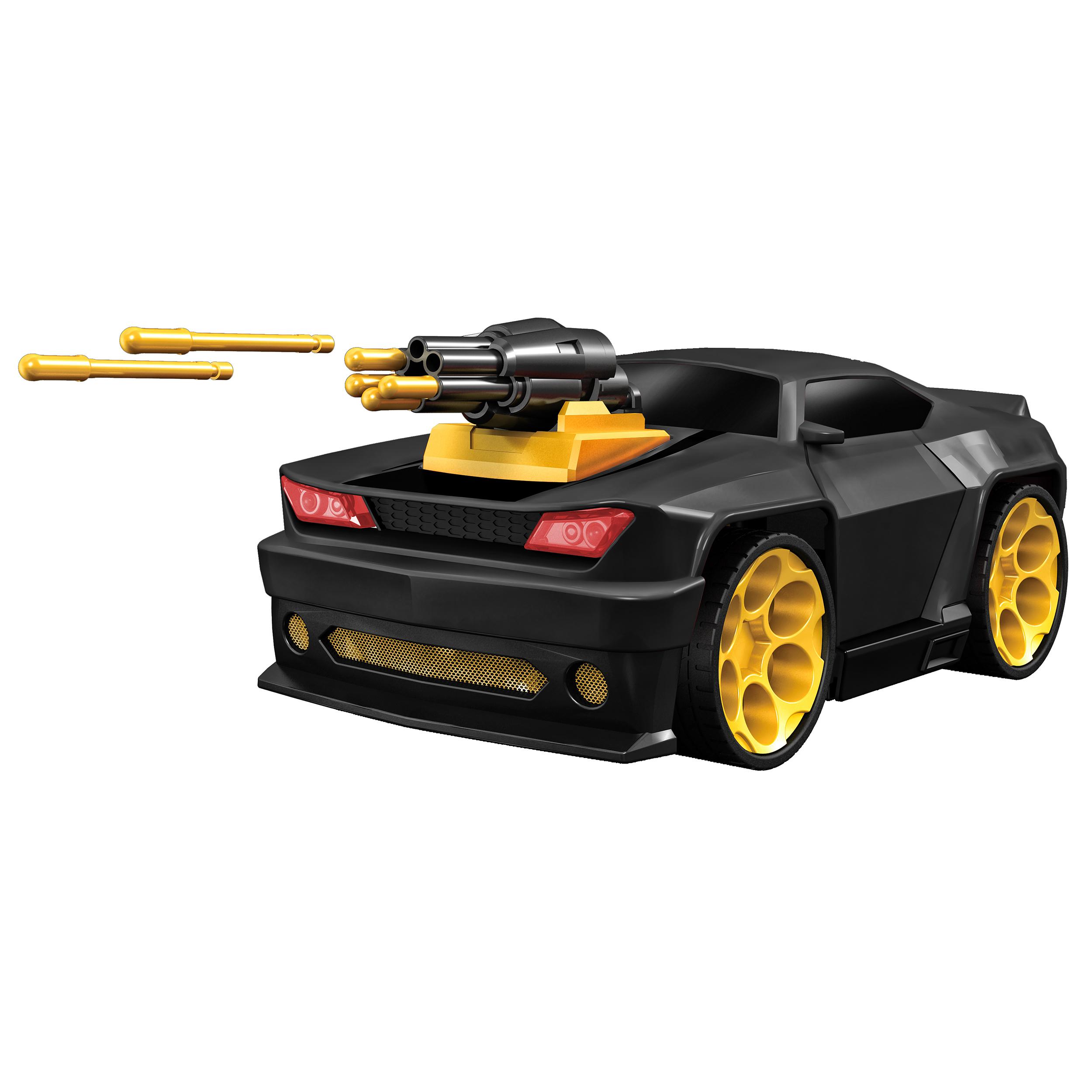 Машинки и мотоциклы Пламенный мотор Сталкер. Пламя 870333 грызунок жирафики жирафик разноцветный с 6 месяцев