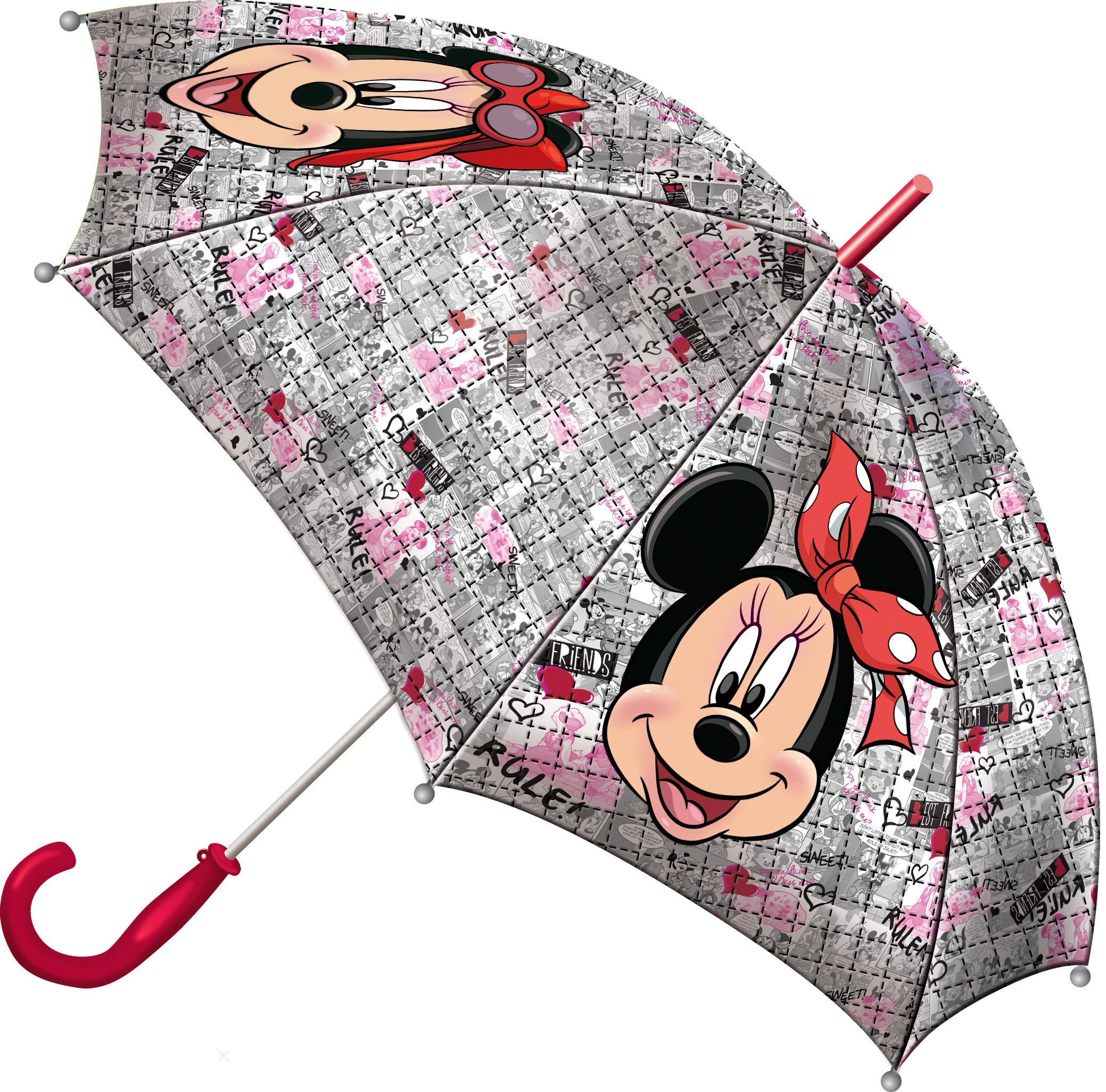 Зонты Disney Стильная штучка Минни Маус