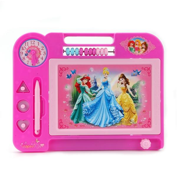 Магнитная доска Играем вместе Disney Princess цена