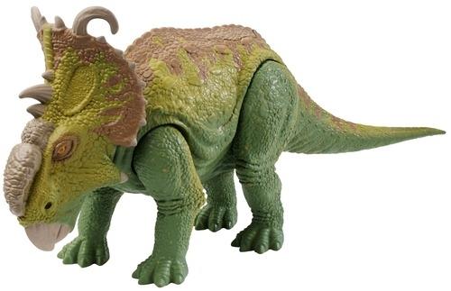 Фигурки животных Jurassic World Динозавры со звуковыми эффектами