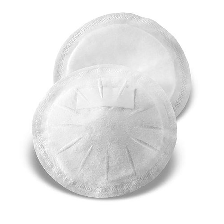 Уход за грудью Tommee Tippee Одноразовые вкладыши для бюстгальтера Tommee Tippee 50 шт. вкладыши для бюстгальтера canpol стандарт с клейкой полоской 40 шт арт 1 651