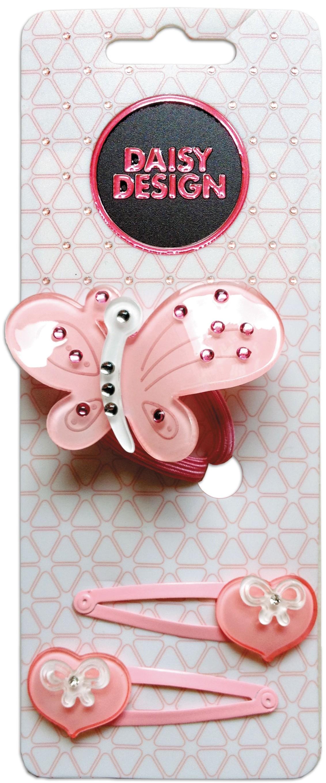 Набор для волос DAISY DESIGN Romantic Бабочка украшения daisy design аксессуаров