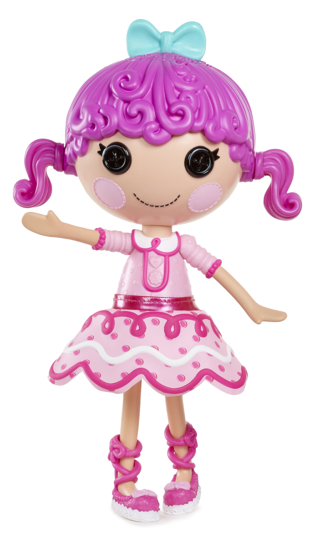 Lalaloopsy Lalaloopsy Кукла Lalaloopsy c волосами из теста 33 см куклы lalaloopsy игрушка кукла малютки lalaloopsy