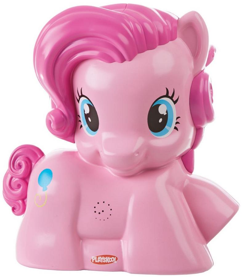 My Little Pony PLAYSKOOL Playskool Пинки Пай с мячиками my little pony hasbro playskool friends пинки пай с мячиком музыкальная