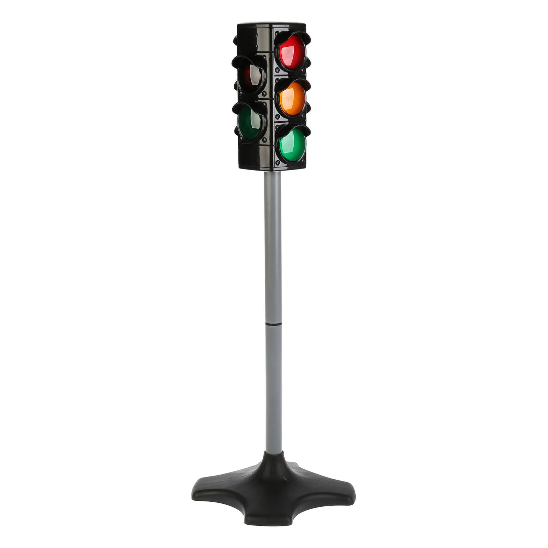 Развивающая игрушка Умка Обучающий светофор