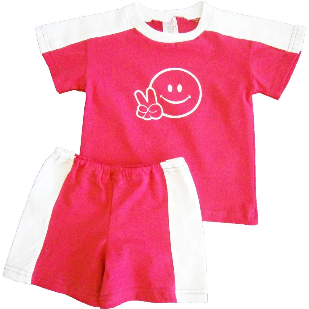 Первые вещи новорожденного КотМарКот Костюм детский летний КотМарКот Красный детский костюм малышки золушки 24