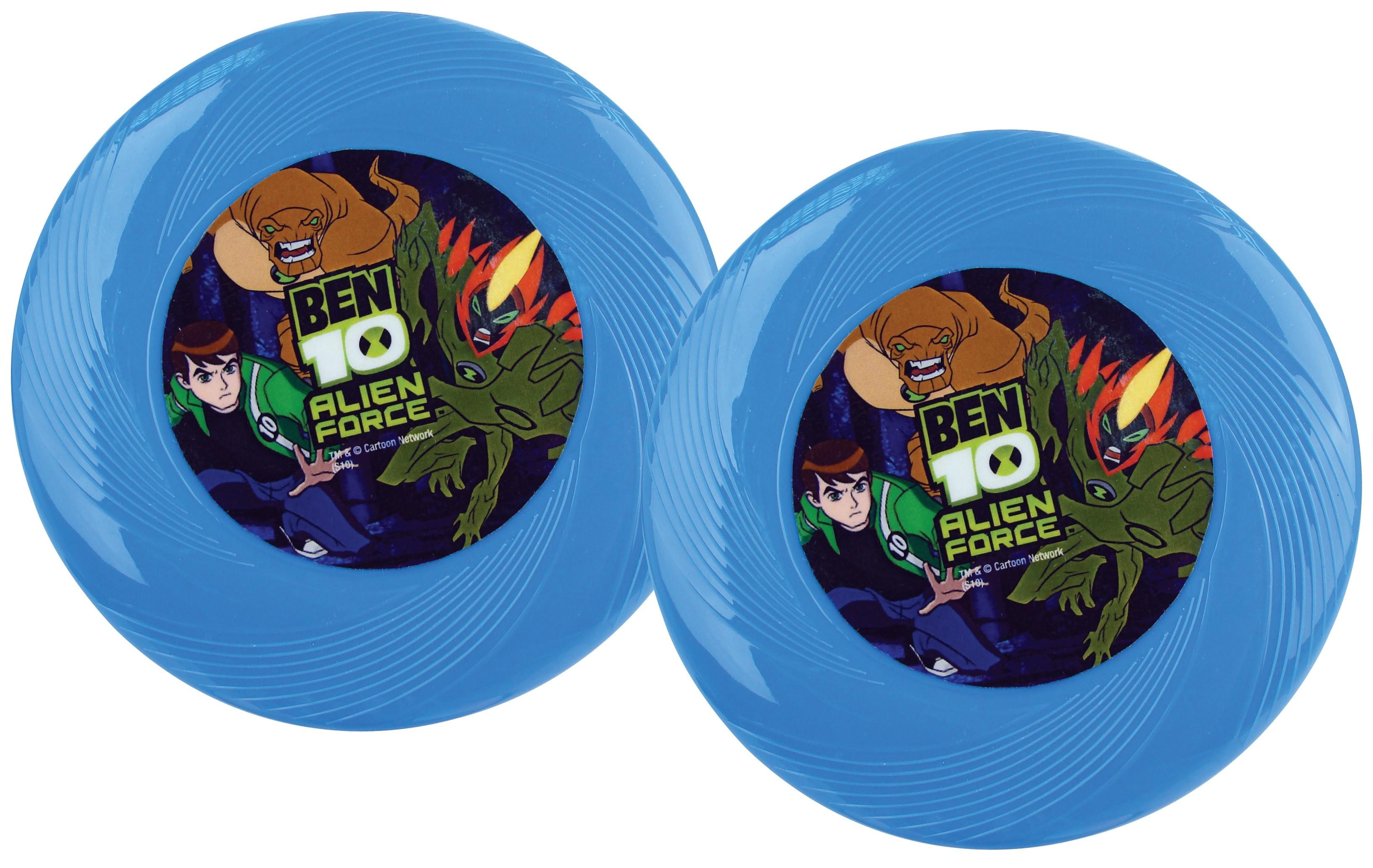 Мини-диски Ben 10 1394737.00