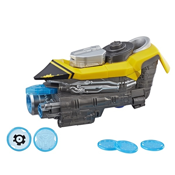 Бластер Transformers Оружие Бамбли