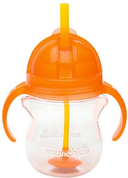 Чашки и поильники Munchkin Munchkin Click Lock munchkin контейнер для хранения с приборами munchkin розовый