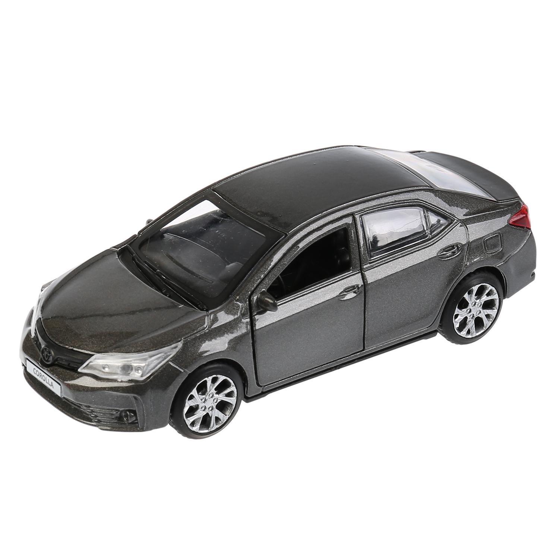 Машина Технопарк «Toyota COROLLA» машинка игрушка технопарк corolla p