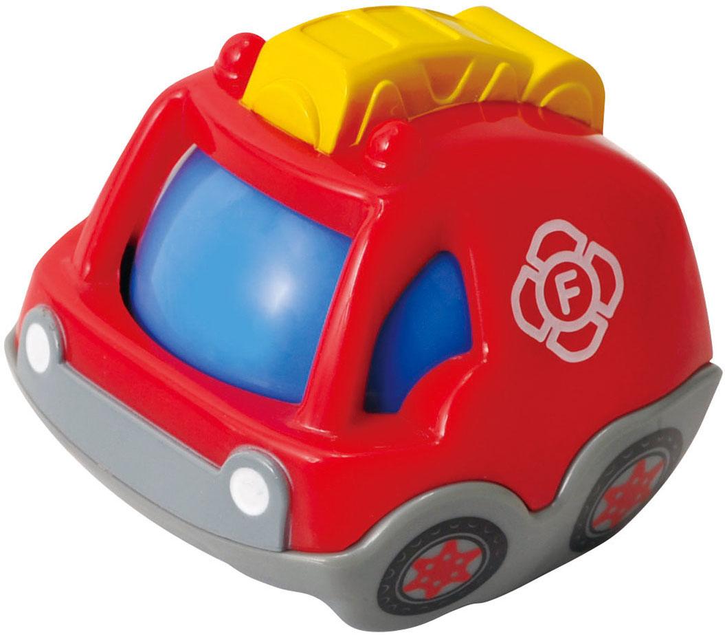 Развивающие игрушки PLAYGO Пожарная машина музыкальные игрушки playgo оркестр с животными