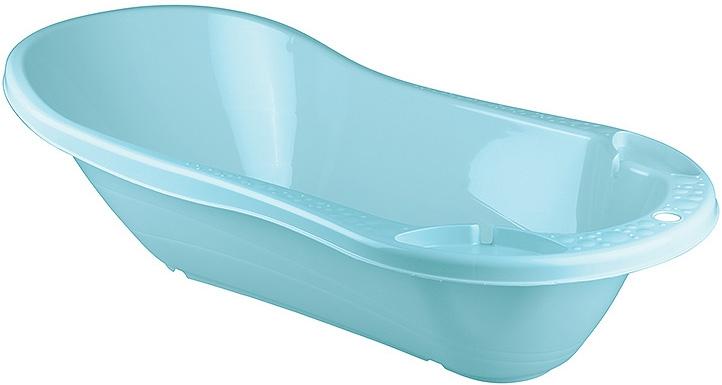 Ванна Пластишка детская с клапаном для слива воды 46л.