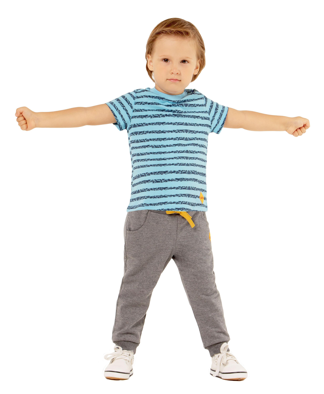 Брюки трикотажные Barkito Дорожные работы брюки barkito брюки трикотажные для мальчика barkito динозаврики синие