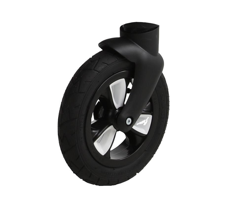 Переднее колесо Be2Me для классической коляски Be2Me 2 в 1 Alpina недорого