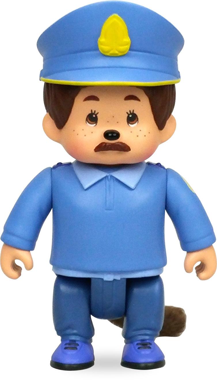 Фигурка Monchhichi Капикс игрушка stikbot фигурка питомца