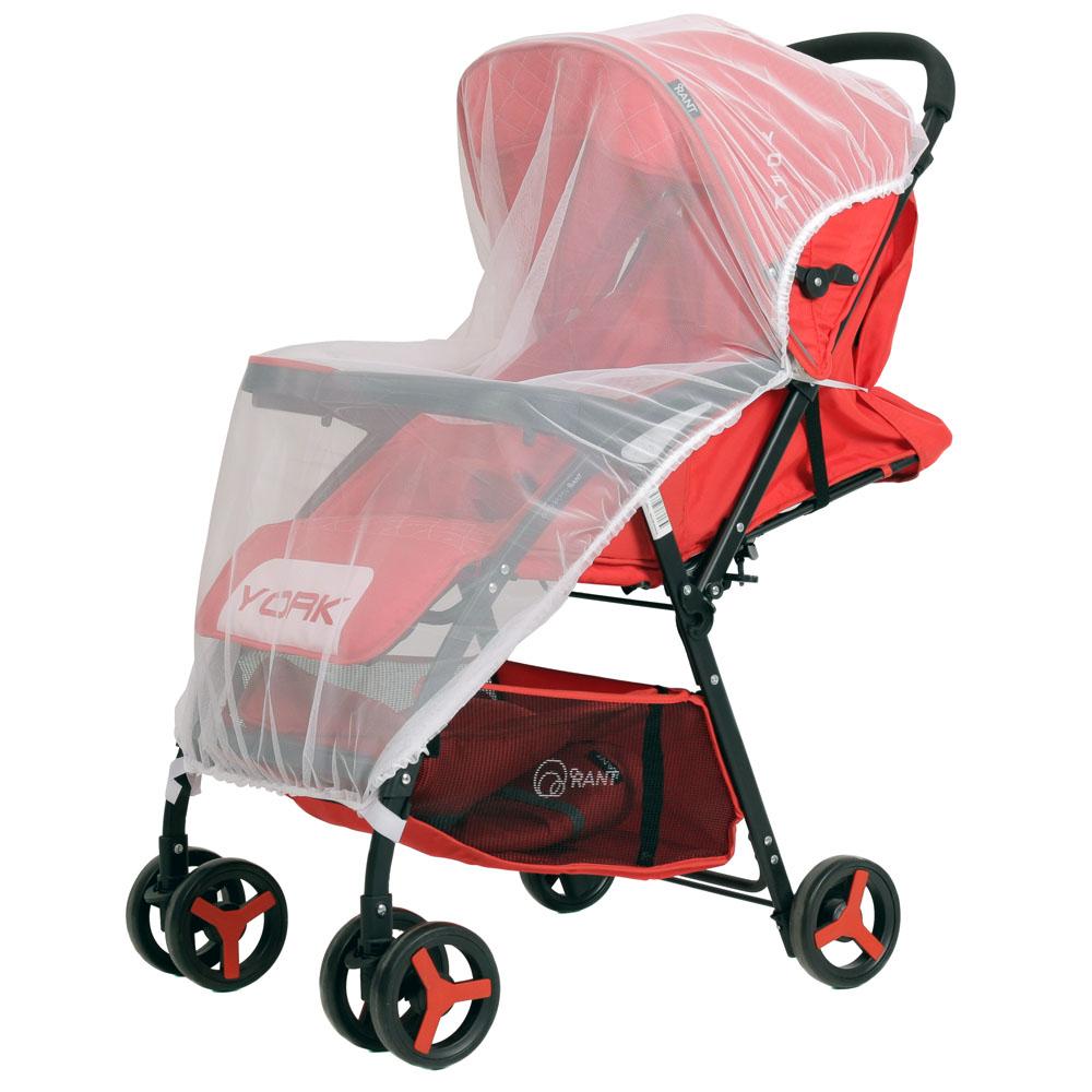 Москитная сетка Sport Baby на прогулочую коляску RANT автокресло rant 4620031365242