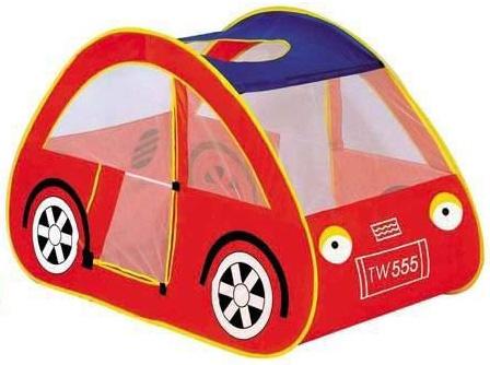 Детские игровые домики и палатки ESSA Машинка игровые палатки john палатка игровая