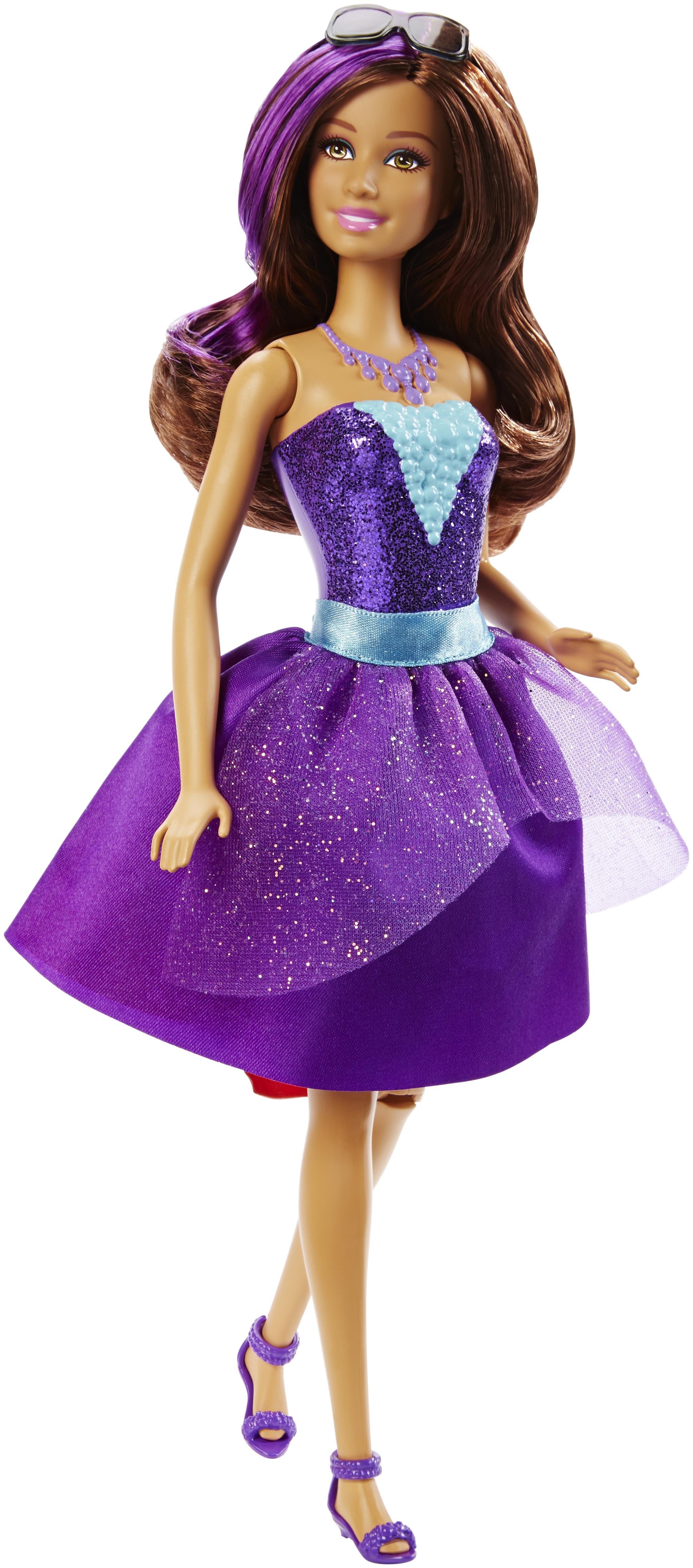 Barbie Barbie Секретные агенты вечернее платье
