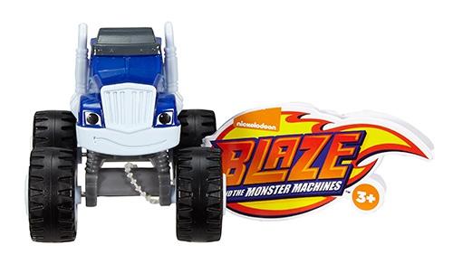 Купить Игрушечная машинка, Вспыш и чудо-машинки, 1шт., Blaze DKV81, Китай, Мужской