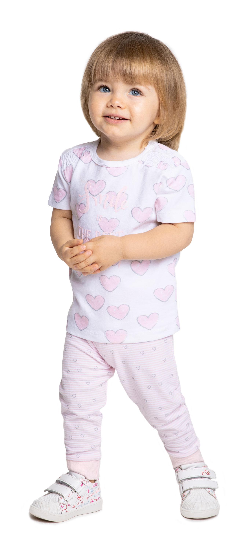 Джемпер Barkito с коротким рукавом для девочки цены