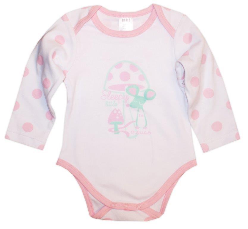 Первые вещи новорожденного Barkito Весенняя длинный рукав белый 2 шт. боди и песочники spasilk боди короткий рукав ons3p02 ons3p03 3 шт
