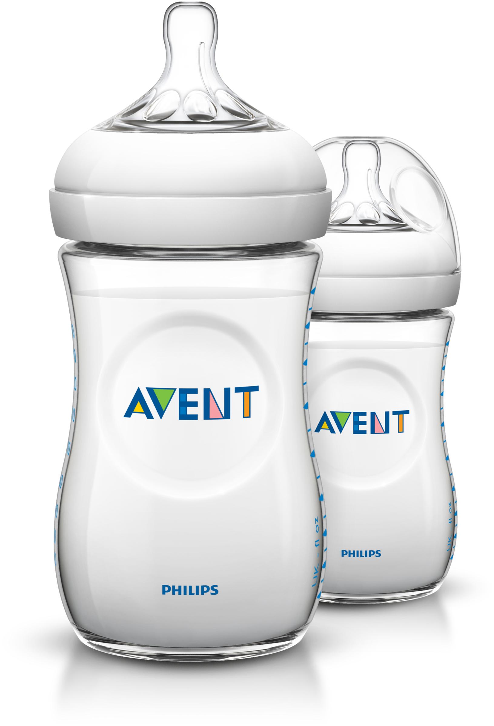 Бутылочки Philips AVENT SCF693/27 philips avent бутылочка серии natural 125 мл 2 шт scf690 27