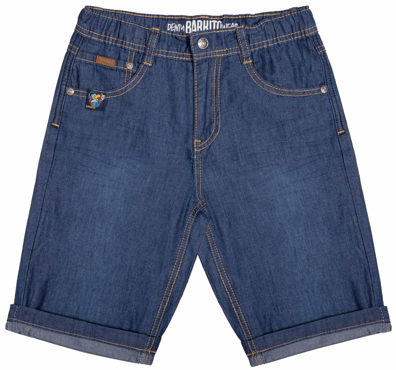 Шорты для мальчика Barkito S19B4015D шорты для мальчика barkito синие