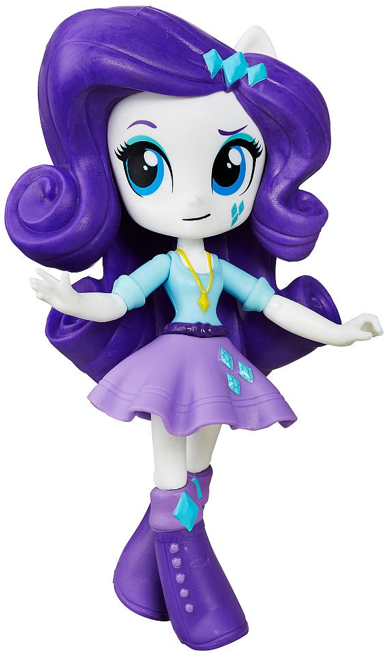 кукла Hasbro Мини-куклы Equestria Girls куклы украшения детали hasbro a5932