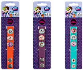 Littlest Pet Shop Daisy Design Littlest Pet Shop Любимые питомцы Littlest Pet Shop с кнопками