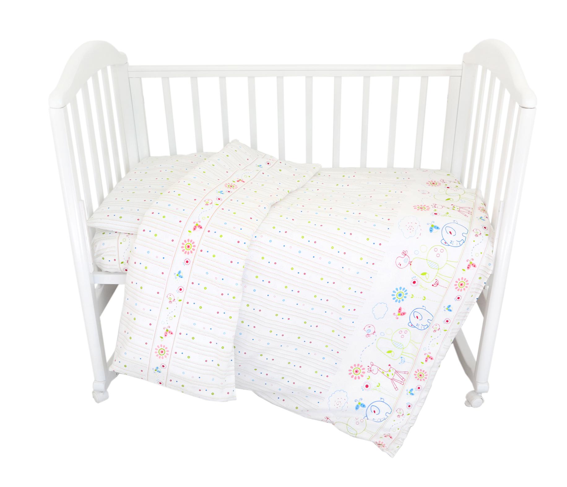 Постельные принадлежности Baby Nice Саванна jiabai матрас постельные принадлежности 100