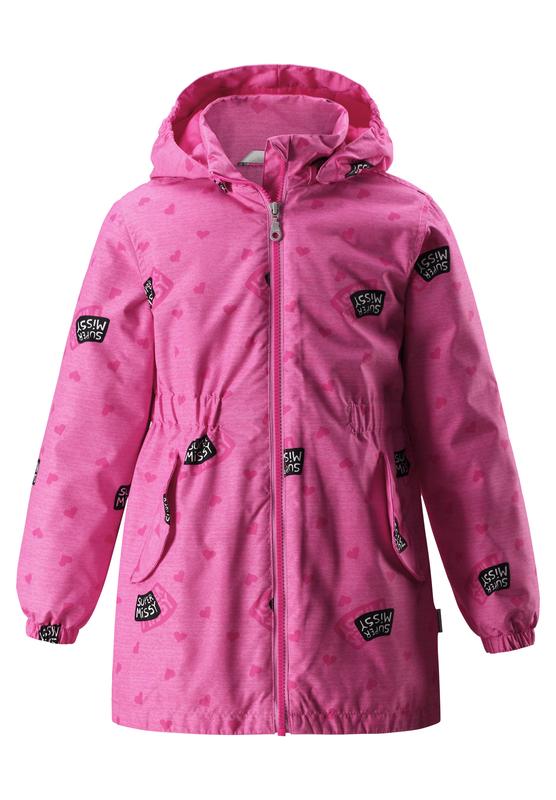 Куртки Lassie Куртка для девочки , розовая