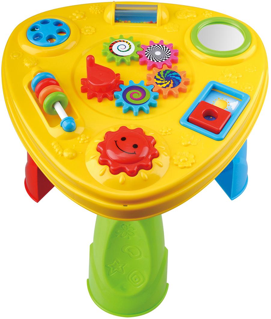 Обучающие PLAYGO Игровой стол Playgo стол medi