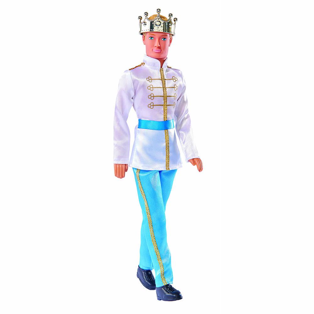 Кукла simba Кевин - принц simba кукла кевин принц