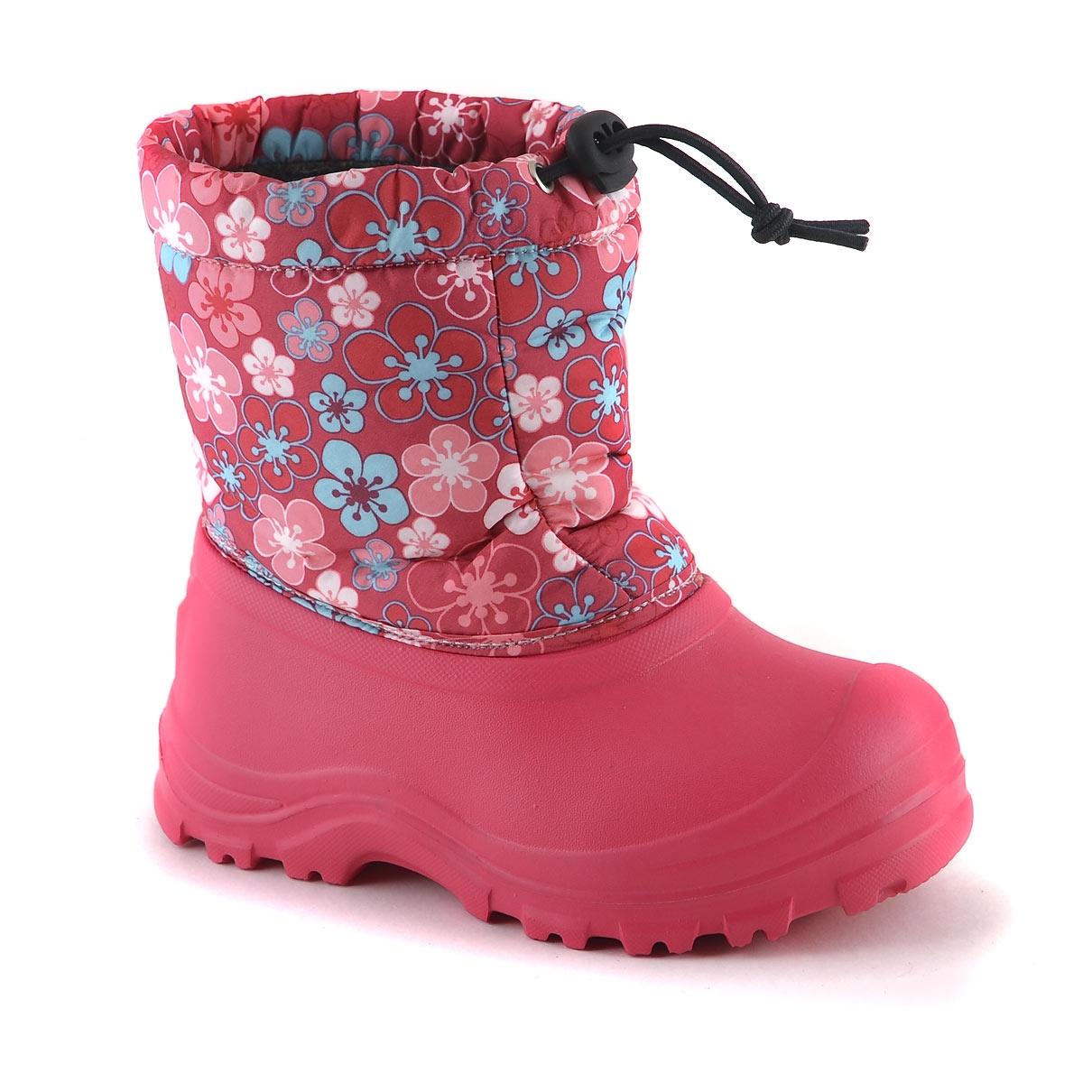 Фото - Сапоги Детский Скороход 16-050-3 туфли для девочки скороход цвет белый голубой 15 311 3 размер 30