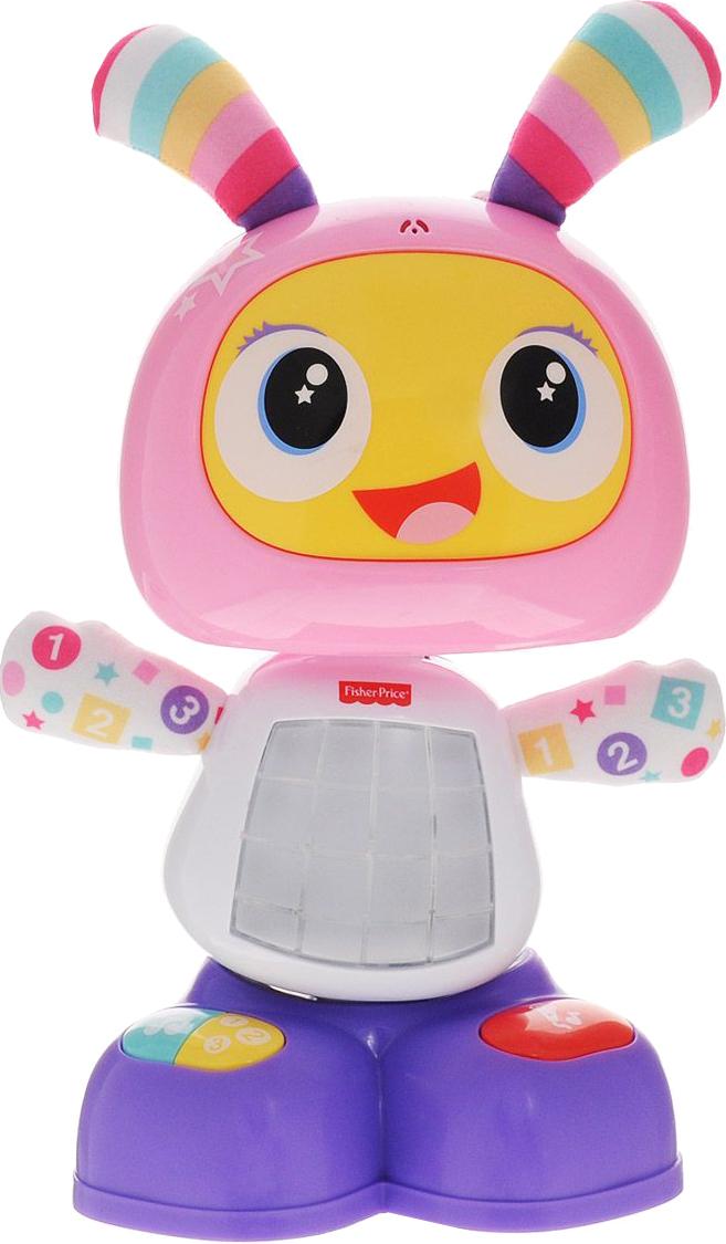 Развивающие игрушки Fisher Price БиБель fisher price игрушка обучающая игрушка бибель