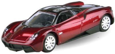 Машинка AUTOTIME TOP-100 Ultra 1:43 autotime модель автомобиля uaz 39625 гражданская