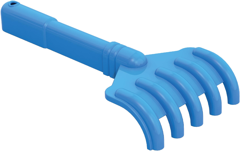 Игрушки для песка Нордпласт Грабли Нордпласт большие в асс. спортивные товары нордпласт детские салазки желтый