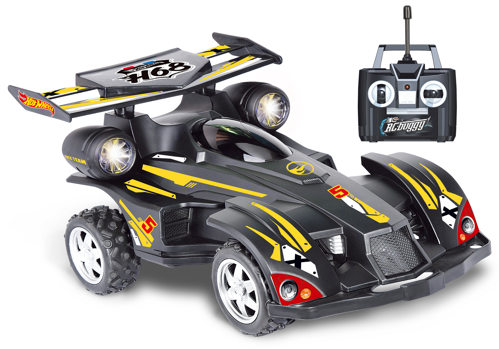 Игрушки на радиоуправлении 1toy Hot Wheels игрушки на радиоуправлении 1toy hot wheels