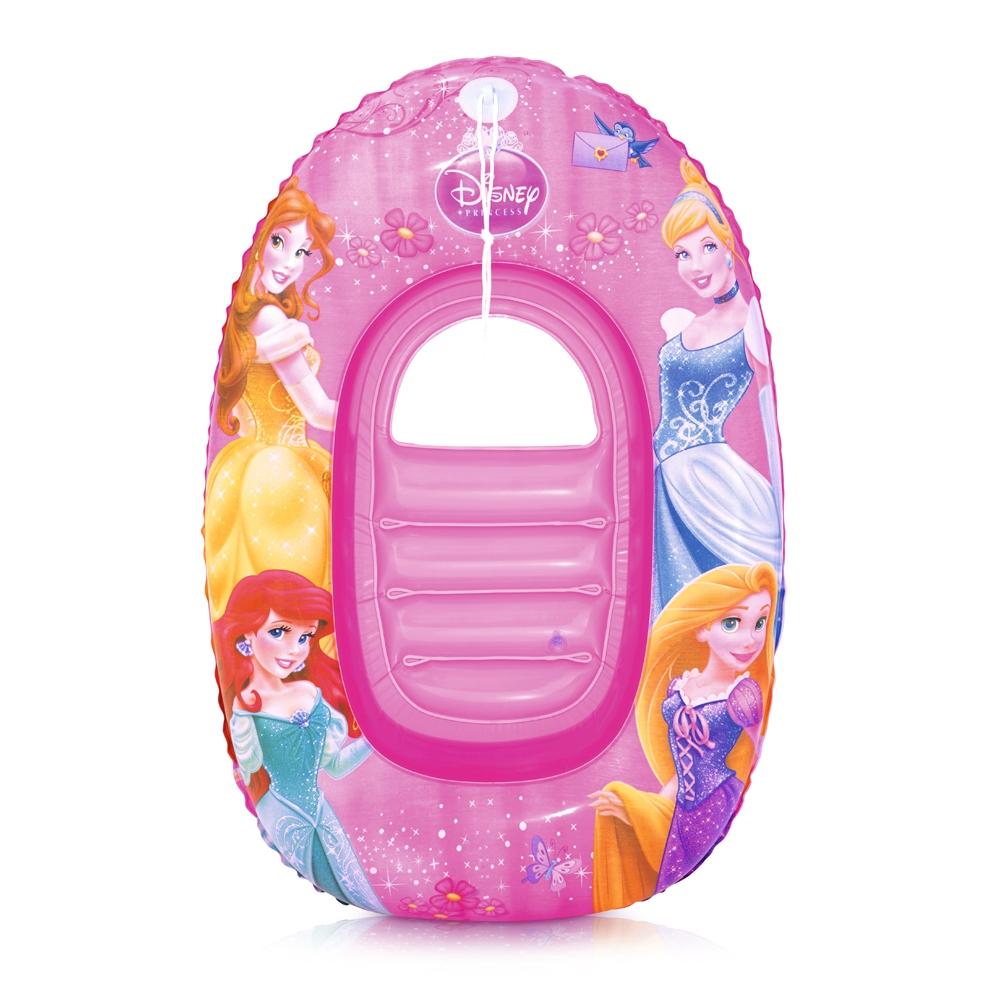 Надувные игрушки Bestway 91044 круг надувной bestway лодочка 69 х 102 см розовый