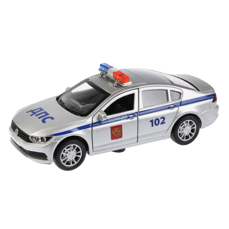 Машина Технопарк VW Passat 263702